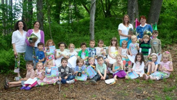 Denison Pequotsepos Nature Center Preschool